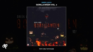 Gorillaween BY Sheek Louch